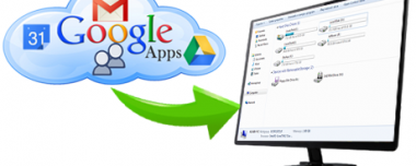 Cloud backup software